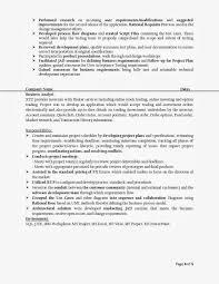 Best Business Resume H1b Resume Resume For Your Job Application