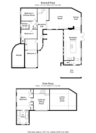 pole barn style house floor plans with large barn home with barn
