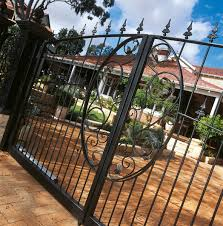 exclusive wrought iron