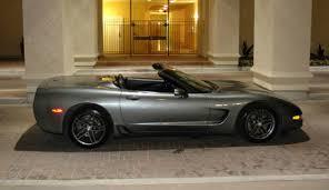 2004 corvette convertible for sale 2004 chevrolet corvette convertible 1 4 mile trap speeds 0 60