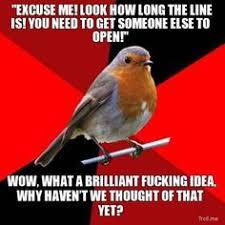 Retail Robin Meme - retail robin meme quickmeme humor d pinterest retail