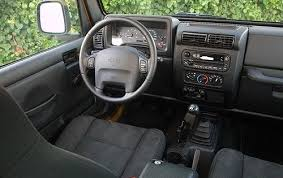2003 jeep wrangler transmission 2003 jeep wrangler market value what s my car worth