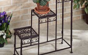 plant wrought iron planters superb mexican wrought iron planter