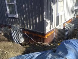 window well drain u0026 window well drain system