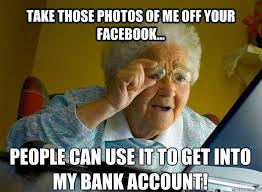 Funny Internet Meme - 10 funniest grandma finds the internet memes the geek twins