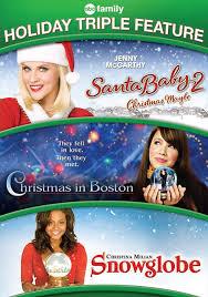amazon com santa baby 2 christmas maybe christmas in boston