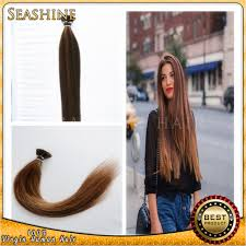 pre bonded hair extensions reviews great lengths 100 strands ombre color fusion keratin
