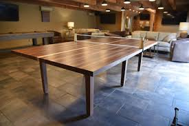 wood for table tennis table custom wood ping pong table table tennis table conference table 2 in