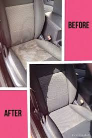 how to clean car interior at home best 25 car apolstry cleaner ideas on water spots on