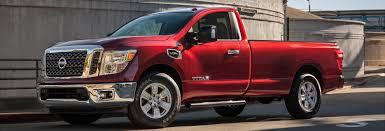 2017 nissan titan 2017 nissan titan goes lighter consumer reports