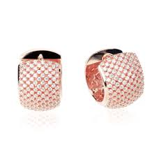 hoop huggie accent sterling silver 14k gold plated beautiful