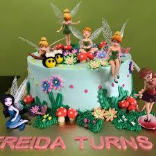 tinkerbell birthday cakes tinkerbell cakes singapore