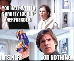 Princess Leia Meme - clean memes