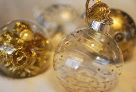 easy diy ornament ideas vix