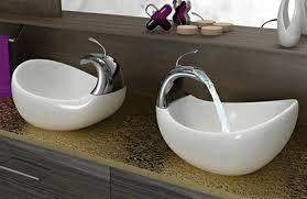 waschbecken design 41 designer waschbecken mit schwung und raffinesse