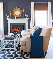 Best Cozy Living Room Decor Images On Pinterest Living Room - Color paint living room