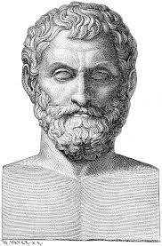 thales of miletus wikipedia