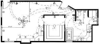 Lighting Symbols For Floor Plans by Lighting Floor Plan Valine
