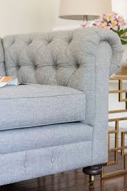246 best chesterfield sofa images on pinterest chesterfield sofa