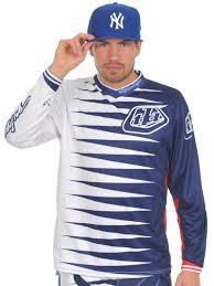 troy lee designs motocross gear troy lee designs navy white 2014 gp joker mx jersey troy lee