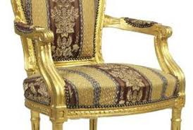 Louis Seize Chair What Is The Difference Between Louis Xv And Louis Xvi Furniture