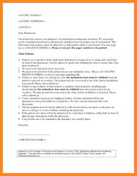 13 sample cover letter for pharmacist dtn info