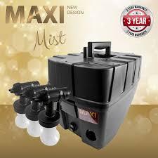 maximist pro tnt spray tanning system maximist uk
