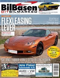 nissan almera xgl 2005 bilbasen dit bilmarked april 2012 8 by lasse s issuu