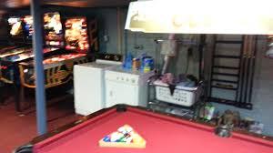 my home basement arcade gameroom youtube