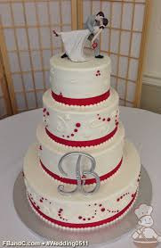 design w 0511 butter cream wedding cake 14