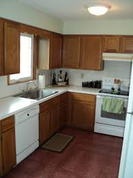 kitchen wall paint color ideas kitchen extraordinary medium oak cabinets wood kitchen cabinets