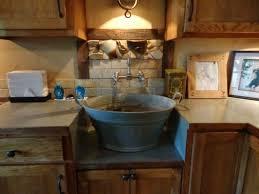 galvanized tub kitchen sink happy galvanized bathroom sink growth bucket ideas grovertyreshopee