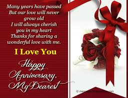 Top 4th Wedding Anniversary Quotes Anniversary Messages For Wife 365greetings Com