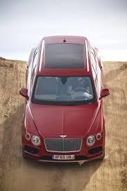 bentley suv bentley bentayga named u0027suv of the year u0027 carrrs auto portal