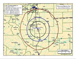Colorado Springs Maps by Coverage Maps Kfcs 1580 Colorado Springs