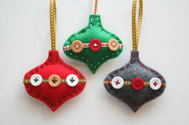 felt christmas ornaments felt christmas ornaments pictures photos felt christmas
