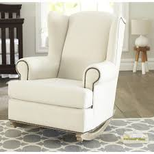 Baby Nursery Rocking Chair You Will Spending Time With Your Baby In The Luxurious