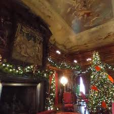 Homes Decorated For Christmas On The Inside Biltmore Home Facebook