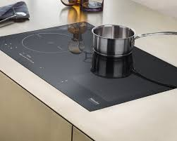 Miele 36 Induction Cooktop Induction Cooktops Perfectly Matched Total Integration Flush