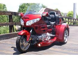2012 Honda Goldwing Price 2018 Honda Goldwing Trike Jasper Ga Cycletrader Com