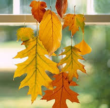autumn decor fall decor crafts easy fall leaf projects family net