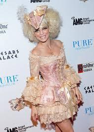 Marie Antoinette Halloween Costume Annalynne Mccord