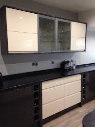 wickes sofia cream and graphite mix personal kitchen designs