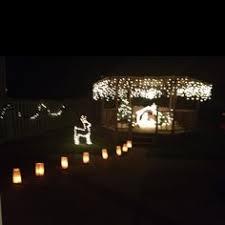 nativity in lights christmas pinterest christmas nativity