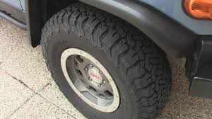 Rugged Terrain Ta Review Tire Pressure Bf Goodrich Rugged Terrain Best Rug 2017