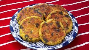 cuisine maghreb maâkouda au four le sésame des saveurs