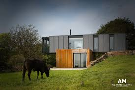 grand designs container home by patrick bradley http www pb