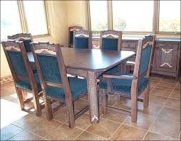Southwest Dining Room Furniture Dining Room U2013 Contemporary Southwest