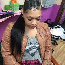 sew in updo hairstyles for prom best 25 weave ponytail ideas on pinterest weave ponytail