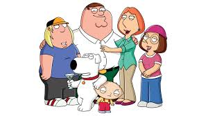 american dad or family guy or american dad
